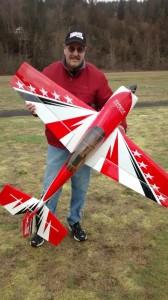 terry's plane